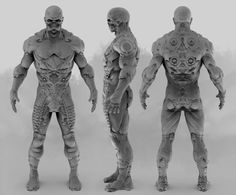 Model Sheet homem aranha - Pesquisa Google
