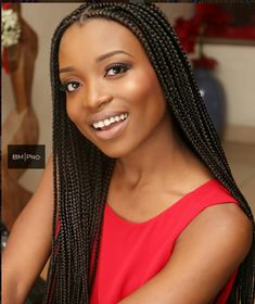 Hairstyle Collection: New Braid Styles
