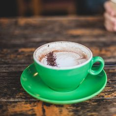 Hygge: 8 ways to embrace the Danish lifestyle concept I Love Coffee, Coffee Break, My Coffee, Morning Coffee, How To Pronounce Hygge, Chocolates, Hygge Book, Green Cups, Coffee Accessories