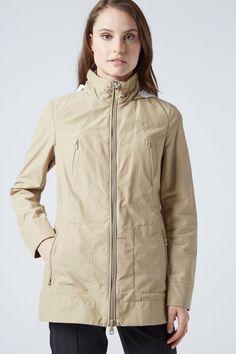Venta Geox / 35412 / Mujer / Chaquetas, abrigos y anoraks / Chaqueta Beige