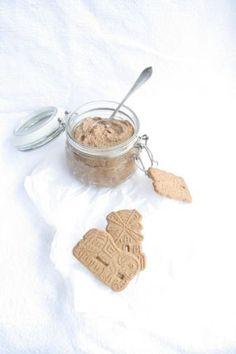 homemade almOnd cream