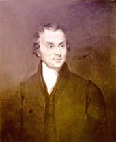 Regency Personalities Series-Luke Howard 28 November 1772 – 21 March 1864  (Are you a RAPper or a RAPscallion? http://www.regencyassemblypress.com)