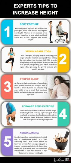 30 Ideas Healthy Weight For Height Grow Taller Get Taller Exercises, Stretches To Grow Taller, Increase Height Exercise, Tips To Increase Height, How To Get Tall, How To Grow Taller, Yoga For Kids, Exercise For Kids, Daily Exercise