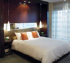 LEMAYMICHAUD | INTERIOR DESIGN | ARCHITECTURE | HOTEL | Hilton Toronto