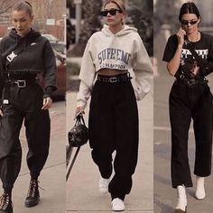 Behind The Scenes By culturfits - Streetwear Fashion about you searching for. Italian Street Style, Nyc Street Style, Rihanna Street Style, European Street Style, Looks Street Style, Street Style Women, Street Styles, Urban Street Style Fashion, Urban Fashion Women