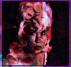 Portrait of Jayne Mansfield