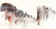 Painting# aqua