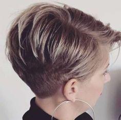 Beautiful Short Hairstyles – 11