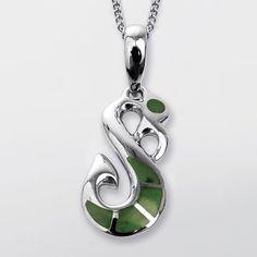 Sterling Silver Chains, Sterling Silver Pendants, Charm Jewelry, Jewelry Rings, New Zealand Jewellery, Ceramic Jewelry, Jade Pendant, Jewellery Box, Presentation