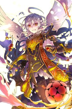 Crocell EE Anime Art, Patches, Soccer, Spirit, Layout, Random, Amazing, Boys, Unique