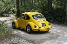 VW Kever 1970 by Wouter Duijndam