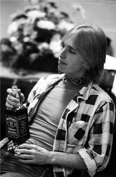 Tom Petty, NYC 1979 | Lynn Goldsmith