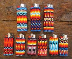 Ethnic lighters
