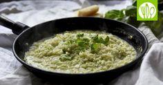 IS-kokki Prisca Leclerc kokkaa kevääseen risottoa, sosekeittoa ja juustokakkua.