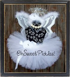 Deluxe - HEAVEN SENT - Includes Halloween Ladybug Costume Tutu, Headband, & FREE Wings - Sizes 0, 3, 6, 9, 12, 18, 24 Months, 2t, 3t, 4t, 5t