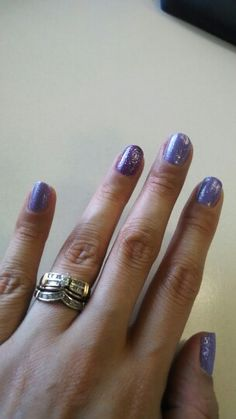 Springtime our Easter nails