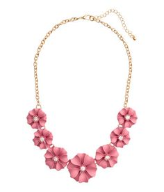 Ladies | Accessories | Jewelry | Necklaces | H&M US