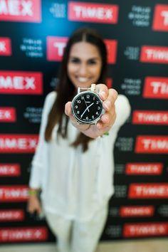 Salto Alto: Passatempo Timex | 162 anos de herança