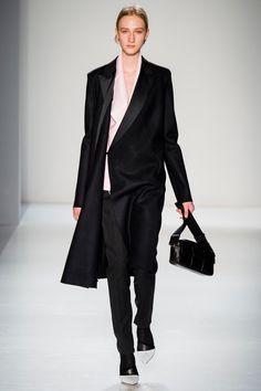Victoria Beckham Fall 2014 NY Fashion Week