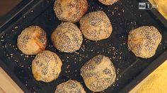 Fagottini con speck e provola affumicata, la ricetta di oggi di Bonci