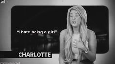 let's get mortal Geordie Shore Quotes, Charlotte Crosby, Reality Tv Shows, Sad Quotes, Funniest Quotes, Best Tv Shows, Body Image, Mtv, We Heart It