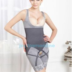 0c398b65f4617 Womens-Sexy-Full-Body-Waist-Cincher-Tummy-Shaper-