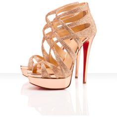 Christian Louboutin Balota Sandals