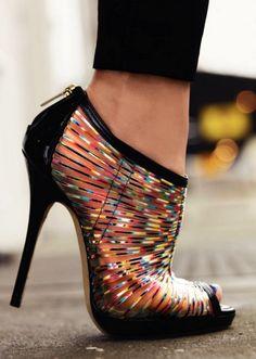 25 High Fashion Salto Alto na rua Que rápido Você Absolutamente DEVE Veja - Estilo Estate -
