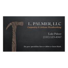 ruler business cards