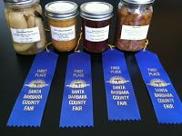 Canning Homemade!: What do I enter into the Fair? What do they look for when they judge?