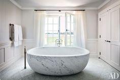 Interior: Bathrooms