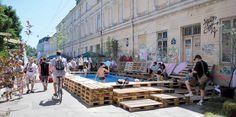 public space: Resultados de la octava edición del Premio Europeo del Espacio Público Urbano