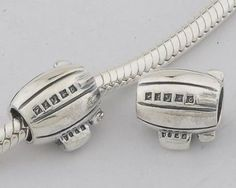 STERLING SILVER AIRPLANE CHARMS - Tibet Silver Charms - Charms - LYDIA JEWELLERY