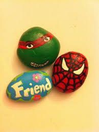 Image result for painted rock