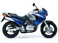 honda varadero 125 2001 #bikes #motorbikes #motorcycles #motos #motocicletas