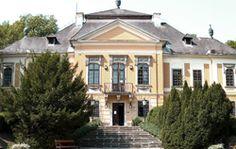 De Lamotte-kastély Noszvaj