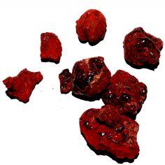 Drachenblut Sokotra 10g Dracaena Cinnabari - Räucherharz - Cleopatra's Duft-Oase