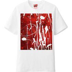 T shirts / Brush art by Goroh Tagawa