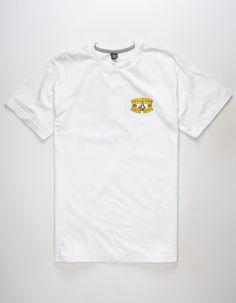 VOLCOM Anti Hero Mens T-Shirt