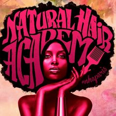 Event : NATURAL HAIR ACADEMY   #afro #afrohair #hair #black #blackgirl