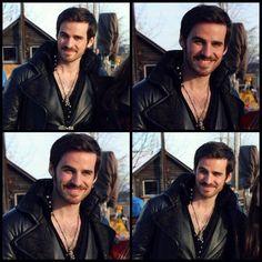 Captain Hook <3!!!