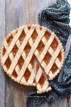 Crostata alla marmellata - Ricetta e trucchi per una Crostata perfetta