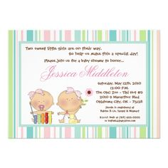 See More5x7 TWIN Girl Girls Girly Baby Shower Invitationlowest price for you. In addition you can compare price with another store and read helpful reviews. Buy