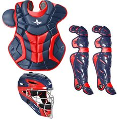 9 Best All Star Two Tone Pro Adult System Seven Catchers Kit images ... fd7303d3fddd
