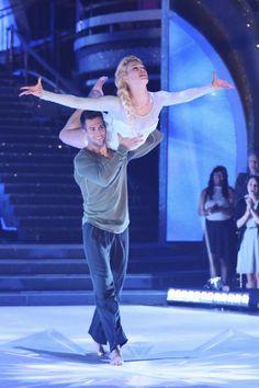 dancing with the stars 2014 week 5 james maslow peta murgatroyd 12