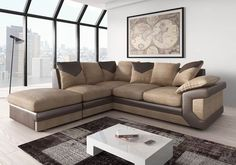 Kick back relax and enjoy all the great TV on offer this Christmas on this beautiful Toulon Corner sofa #sofa #love