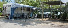 Camping Arco Iris Madrid