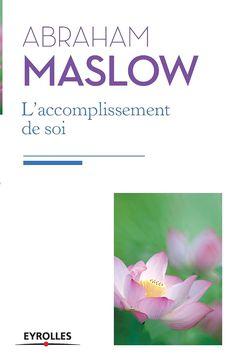 Les premières études d'Abraham Maslow ont porté sur la satisfaction des besoins et sur la motivation humaine. Elles ont mis en lumière une hiérarchie de ces besoins: physiologiques, de sécurité, d'amour, d'estime et d'accomplissement de soi. Mais Maslow a consacré l'essentiel de ses recherches à comprendre en quoi consiste cet accomplissement de soi, ce qui l'a conduit à accorder une place essentielle aux expériences mystiques, qui sont pour lui une manifestation de la plénitude de l'esprit. Abraham Maslow, Conduit, Satisfaction, Place, Motivation, Self Esteem, Beginning Sounds, Spirit, Reading