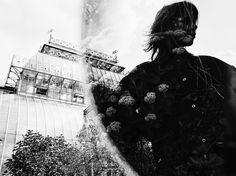 Black and white / bw photography / ia nu