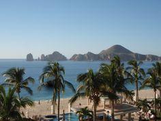Vista desde hotel_ Cabo San Lucas